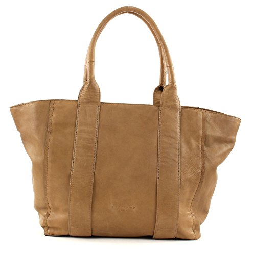 Flight Bag Berlin Kindi Shoulder Woman Brown Liebeskind xzqwCgEBy
