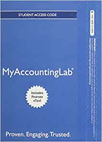 financial accounting with myaccountinglab pdf