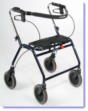 Amazon.com: Clarke dolomita Legado walker-standard, Metálico ...