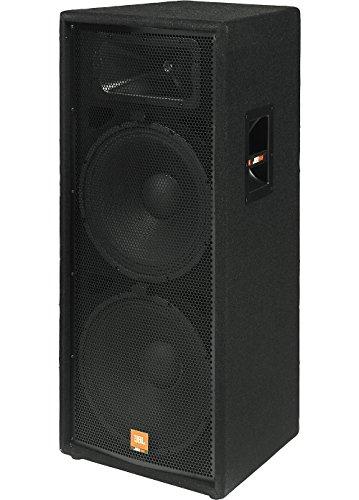 JBL JRX125 500 watt Portable Loudspeaker
