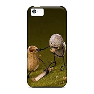 Luoxunmobile333 Sqz8773vrYr Cases Covers Iphone 5c Protective Cases Peanuts