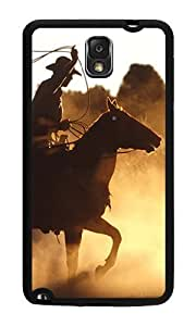 Cowboy - Case for Samsung Galaxy Note 3