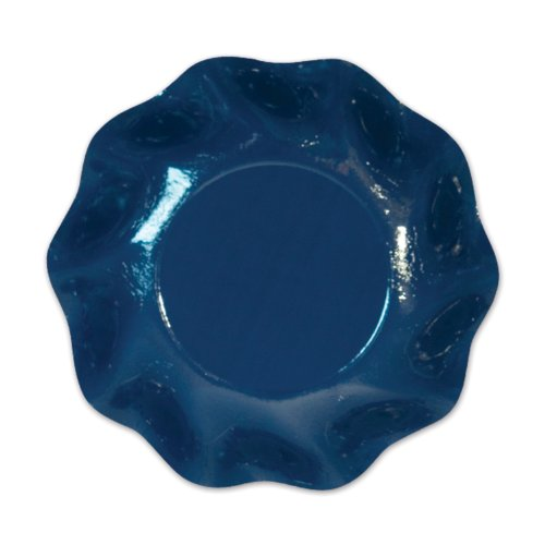 Navy Medium Bowls (10/Pkg)]()
