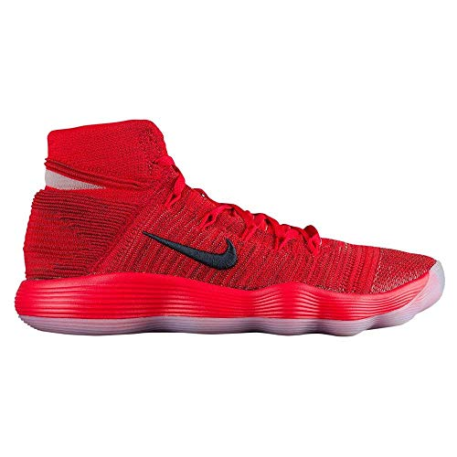 e91d46518eb Nike Hyperdunk 2017 Flyknit Basketball Shoes Men s University Red  917726-600 (13