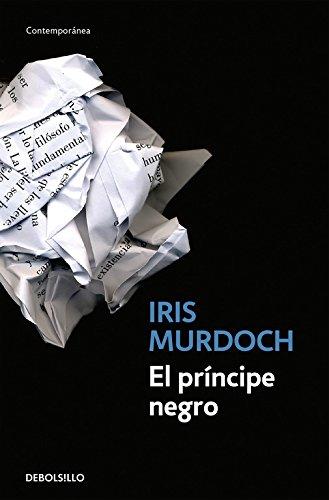 El principe negro/ The Black Prince par Iris Murdoch