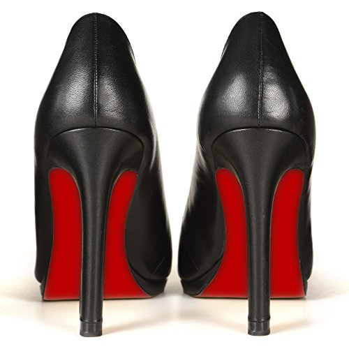 Red Bottom High Heel Shoes - 5