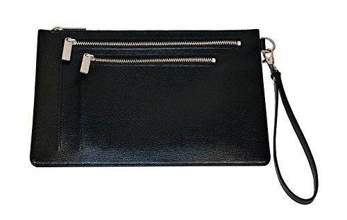 Royce Leather RFID Blocking Saff...