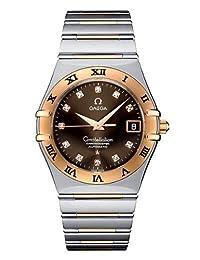 Omega Constellation Mens Watch 1301.60.00