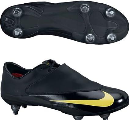 Nike Mercurial Vapor V SG Black/Yellow