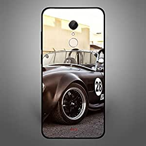 Xiaomi Redmi 5 Black Racer