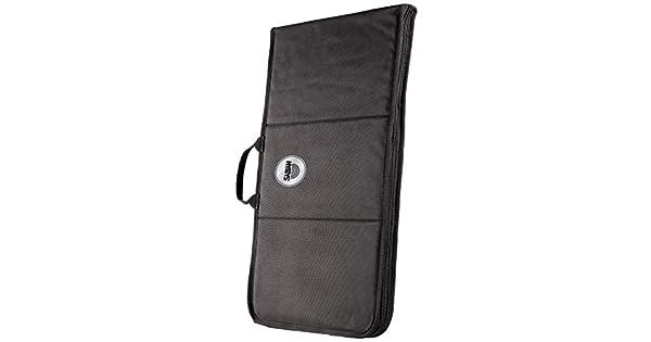 Amazon.com: Sabian ssf12 Stick Stick Bolsa Negro con tapa ...