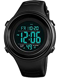Men's Sports Watch Men's Digital Watch Wrist Watch...