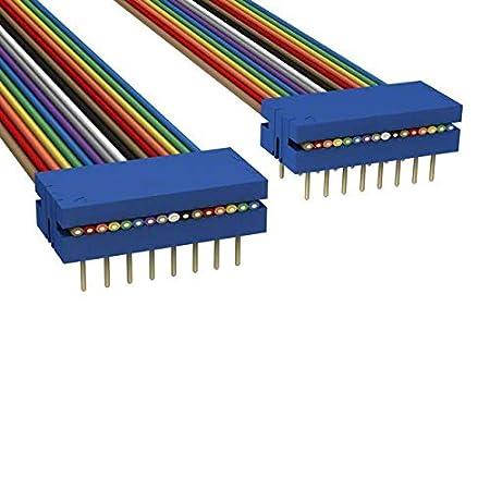 DIP CABLE CDP16G//AE16M//CDP16G C8PPG-1606M Pack of 25