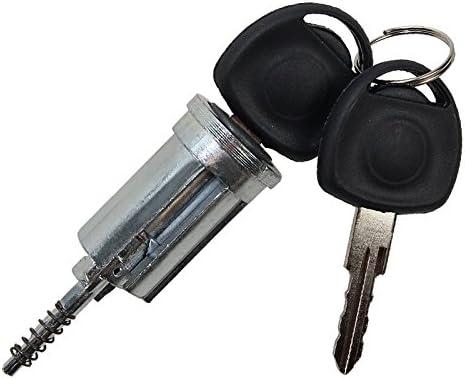 Zündschloss Schlüssel Auto