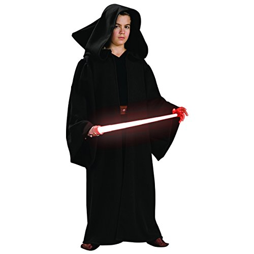 Deluxe Hooded Sith Robe Costume - Medium for $<!--$31.24-->