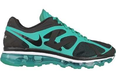 Nike Men's Air Max+ 2012 Running Sneaker (487982 004), 8