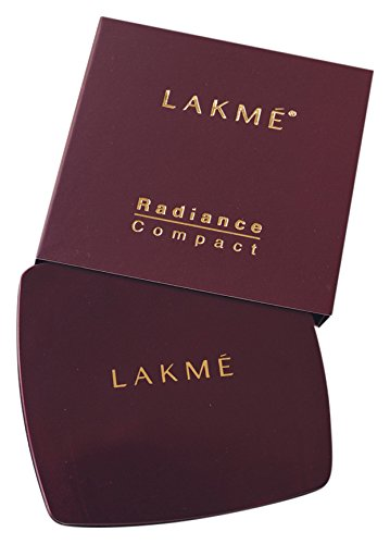 Lakme Radiance Compact Face Powder Natural Shell by Lakme