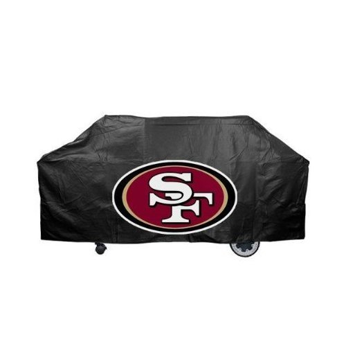 49ers grill cover - 4