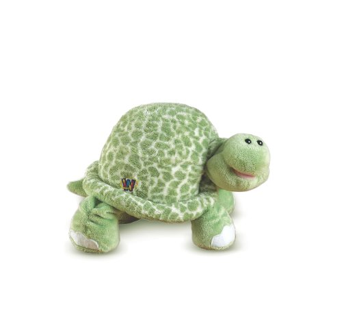 Webkinz Plush Stuffed Animal Spotted Turtle -