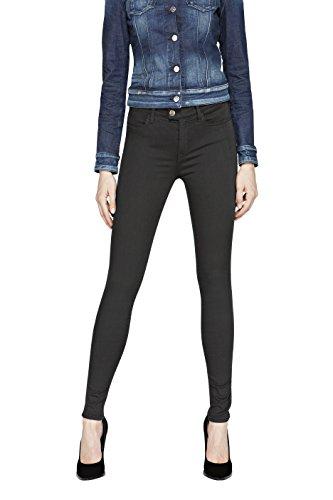 Jeans Black Nero Donna Dark Touch REPLAY Xnvzx5X