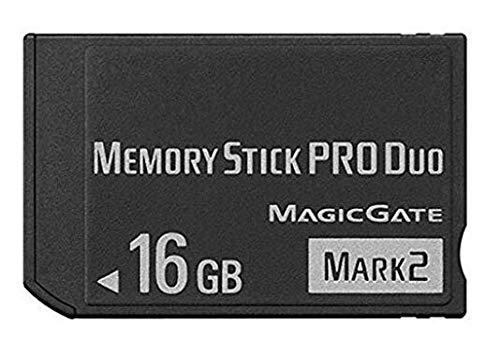 Most Popular Digital Camera Memory Sticks