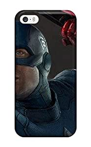 Nannette J. Arroyo's Shop New Style Snap On Case Cover Skin For Iphone 5/5s(captain America)