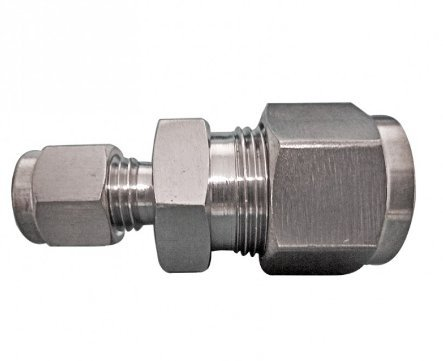mistcooling Stainless Steel Reducing Union (3/8