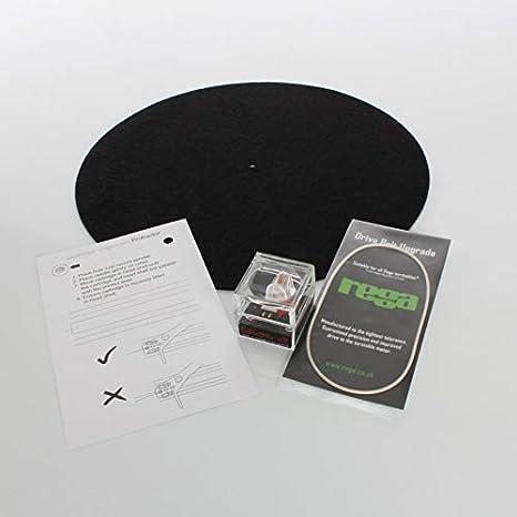 Rega - Planar 2 - Paquete de rendimiento: Amazon.es: Instrumentos musicales