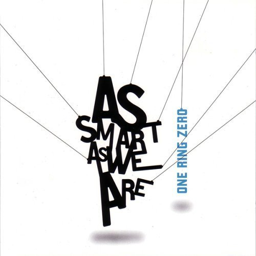 as-smart-as-we-are-cd-with-bonus-dvd-by-one-ring-zero