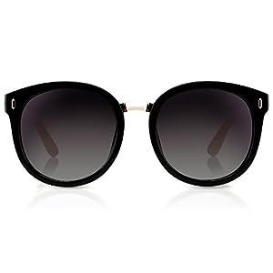 Oct17 Premium Fashion Stylish Classic Retro Vintage Wood Wooden Bamboo Sunglasses