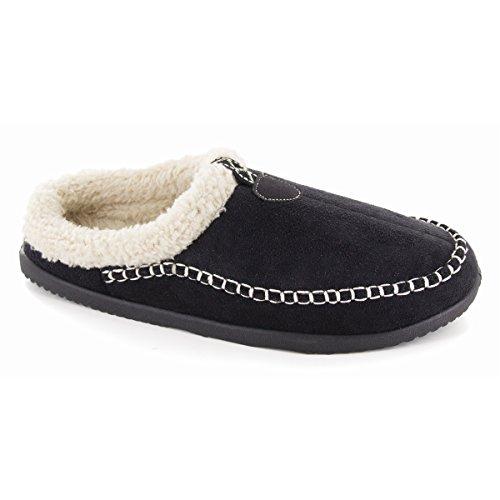 Womens Womens Black Kestrel Northside Black Slippers Kestrel Northside Slippers XwqtqOA