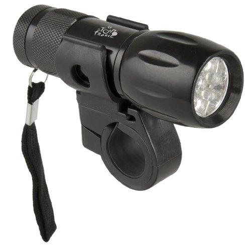 Tour de France Aspin 9.1 LED Headlight Review