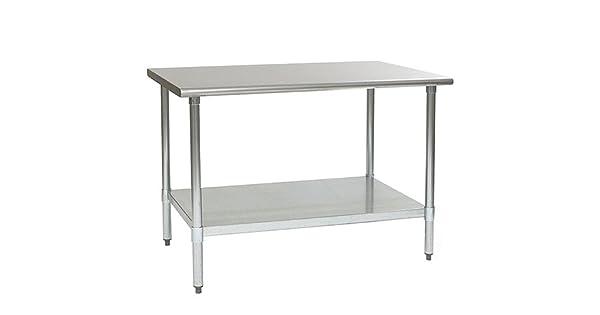 Amazon.com: Eagle t3660seb mesa de trabajo de acero ...