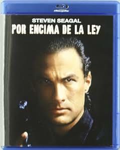 Por encima de la ley [Blu-ray]