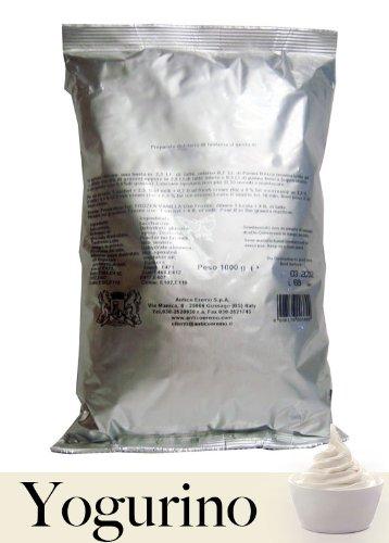 Yogurino Soft Serve Gelato Mix