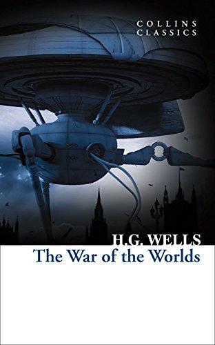 The War of the Worlds (Collins Classics) pdf epub