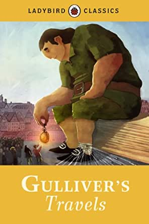 an analysis of book versus movie of gullivers travels by jonathan swift Gulliver's travels is a 2010 american fantasy adventure comedy film directed by  rob letterman  gulliver's travels was released on dvd and blu-ray disc on  april 19, 2011, by  jonathan swift, the original author of the novel that the film  was loosely  the christian science monitor called it a movie of such  stupendous.