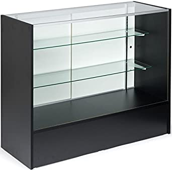 4 foot long glass display cabinet with sliding door for 4 ft sliding glass door
