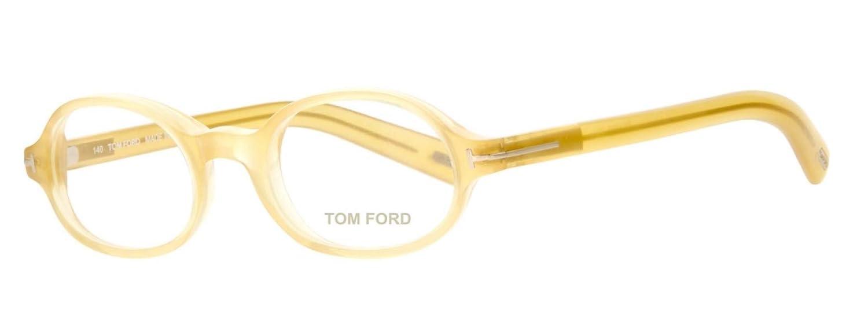 Tom Ford Eyeglasses TF 5037 HONEY 383 TF5037