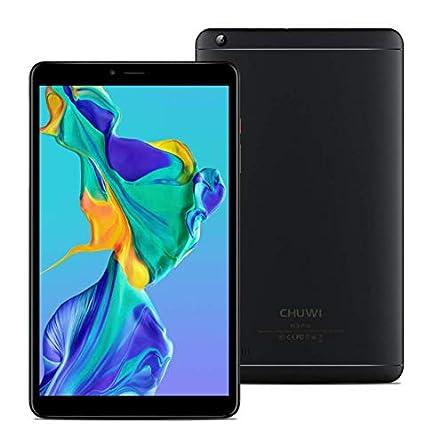 Tablet Mit Sim Karte.Chuwi 4g Lte Tablet Pc Mit Sim Karte 2k Display Hi9 Pro 8 4 Zoll Android 8 0 Oreo Mtk Helio X20 Zehn Kern Bis Zu 2 3ghz 3gb Ram 32gb Rom 2560x1600 Ips
