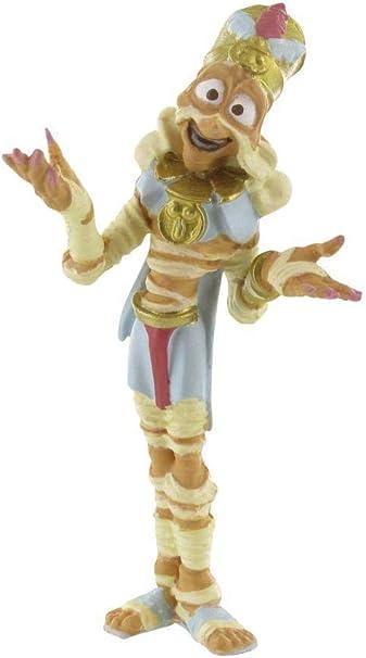 99762 Multicolor Talla /Única Comansi Figura Sara de Tadeo Jones