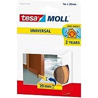 Tesa 05422-00101-00, Burlete De Espuma Para Umbral De