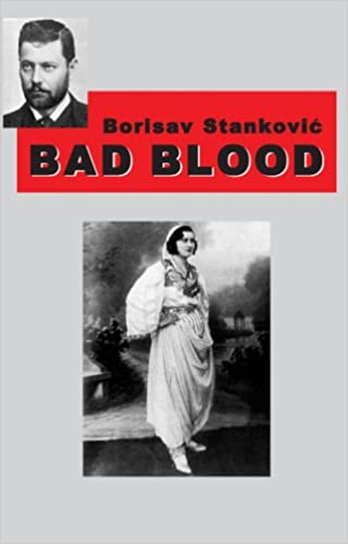 Image result for Borislav Stankovic the tainted blood