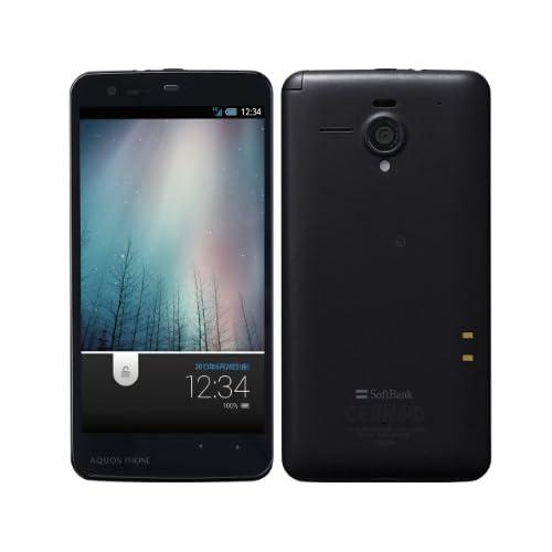 AQUOS PHONE Xx(206SH)SoftBank