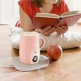 Coffee Warmer, Coffee Mug Warmer with Automatic
