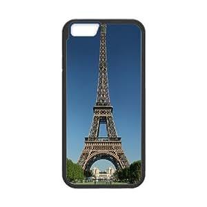 iPhone 6 Plus 5.5 Inch Phone Case Eiffel Tower 1 A7W2219157