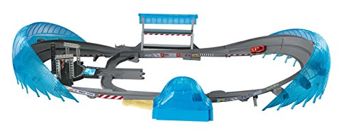 Disney Pixar Cars 3 Ultimate Florida Speedway Track Set