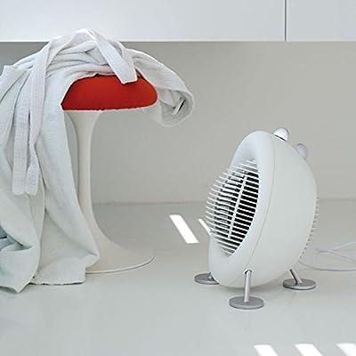 MAX Fan Heater - Red