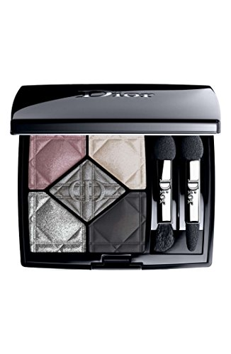 - 5 Couleurs High Fidelity Colours & Effects Eyeshadow Palette 067 Provoke