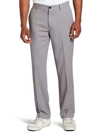 Dockers Men's Golf Microfiber Pant, Foil, 38x34